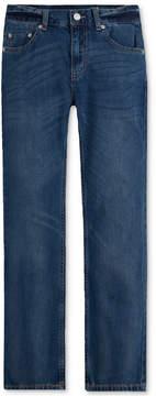 Levi's 505 Regular Fit Jeans, Big Boys (8-20)