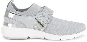 MICHAEL Michael Kors Xsander metal sneakers