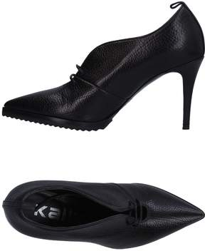 Kalliste Lace-up shoes
