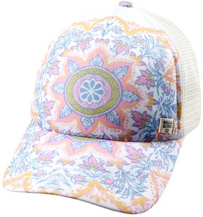 Billabong Girls' Shenanigans Trucker Hat 8164295