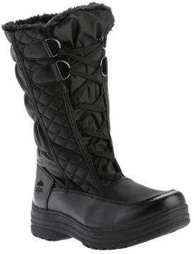 totes Women's Deborah Waterproof Snow Boot