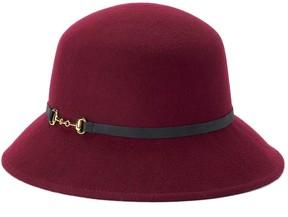 Apt. 9 Women's Wool Felt Trench Hat