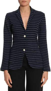 Eleventy Jacket Jacket Women