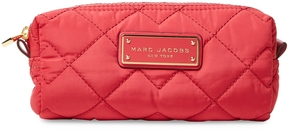 Marc Jacobs Quilted Narrow Cosmetic Case