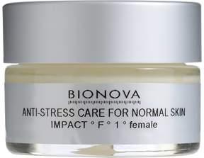 BIONOVA Women's Anti-Stress Care for Normal Skin (Level 1)
