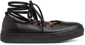 H&M Leather Shoes