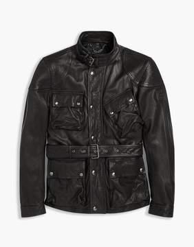 Belstaff Speedmaster 2016 Jacket Black