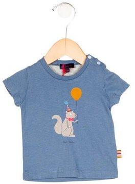 Paul Smith Boys' Fabriano Short Sleeve T-Shirt