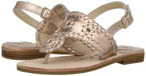 Jack Rogers Little Miss Hamptons Women's Sandals