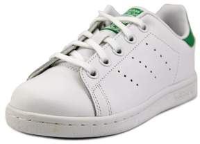 adidas Stan Smith C Youth US 11 White Sneakers