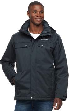 Columbia Big & Tall Eagle's Call Thermal Coil Insulated Jacket