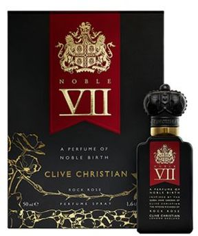 Clive Christian Noble VII Rock Rose Perfume/1.6 oz.
