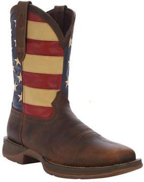Durango Men's Boot DB5554 12 Rebel