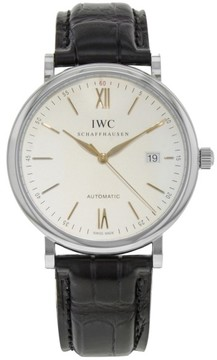 IWC MENS CLOTHES