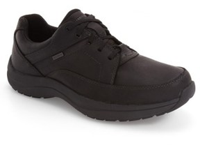 Dunham Men's Stephen-Dun Waterproof Derby