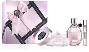 Viktor & Rolf Flowerbomb Eau de Parfum & Body Cream Gift Set ($288 value)