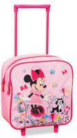 Disney Minnie Mouse Rolling Luggage - Small