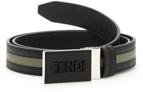 Fendi Vocabulary Belt