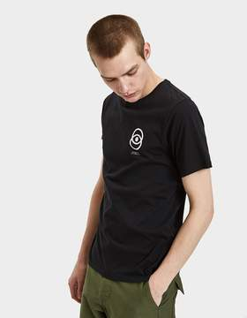 Saturdays NYC Eye SS Tee in Black