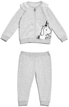 GUESS Jacket and Leggings Set (0-24m)
