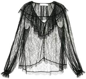 Alice McCall Folklore blouse