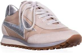 Marc Jacobs Astor Lace Up Fashion Sneaker, Nude.
