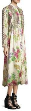 DAY Birger et Mikkelsen DODO BAR OR Toto Floral-Print Dress