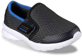 Skechers Boys Stepz Power Infant & Toddler Slip-On Sneaker