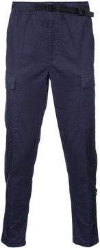 Nike stretch cargo pants