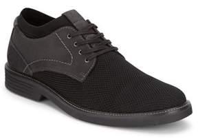 Dockers Mens Privett Plain Toe Oxford Shoe With Neverwet®.