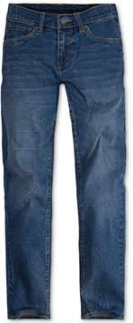 Levi's 502 Regular Taper-Fit Jeans, Big Boys (8-20)