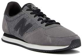 New Balance 220 Heather Pack Athletic Sneaker