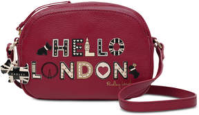 Radley London Hello London Crossbody