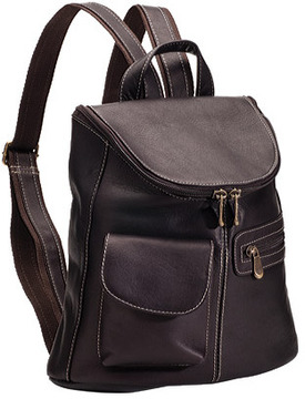 Women's LeDonne Lafayette Classic Backpack LD-9108