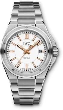 IWC Ingenieur W323906 Stainless Steel 44mm Watch