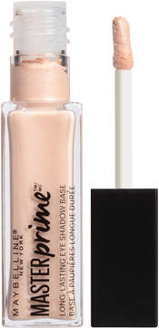 Maybelline Master Prime Long-Lasting Eyeshadow Base