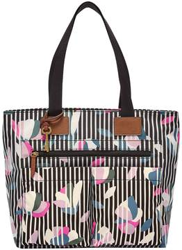 Fossil Bailey Floral Tote