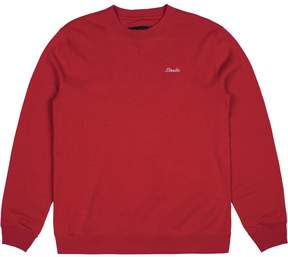 Brixton Westchester Fleece Crew Sweatshirt