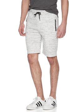 Ocean Current Men's Space Dyed Knit Shorts