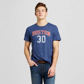Awake Men's Boston Since 1930 T-Shirt - Navy