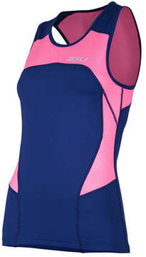 2XU Women's Active Tri Lightweight Singlet