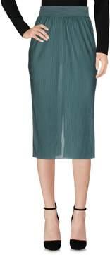 Dr. Denim JEANSMAKERS 3/4 length skirts