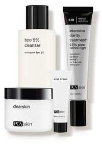 PCA Skin The Acne Control Regimen
