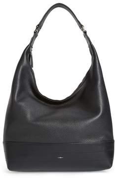 Shinola Leather Hobo - Black