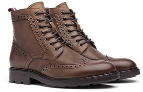 Tommy Hilfiger Brogue Boot