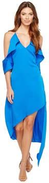 Adelyn Rae Oliana Woven Slip Dress Women's Dress
