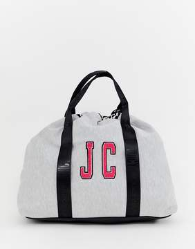 Juicy Couture drawstring carryall