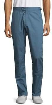 Orlebar Brown Cotton Casual Pants