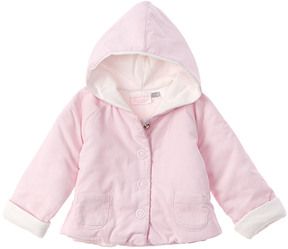 Chicco Girls' Hooded Cardigan