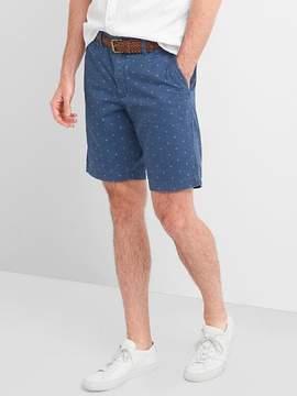 Gap Print casual shorts (10)
